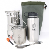TBS Wilderness Salamander Cook Kit